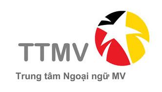 Trung tâm Ngoại ngữ MV